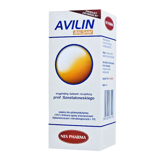 Avilin Balsam