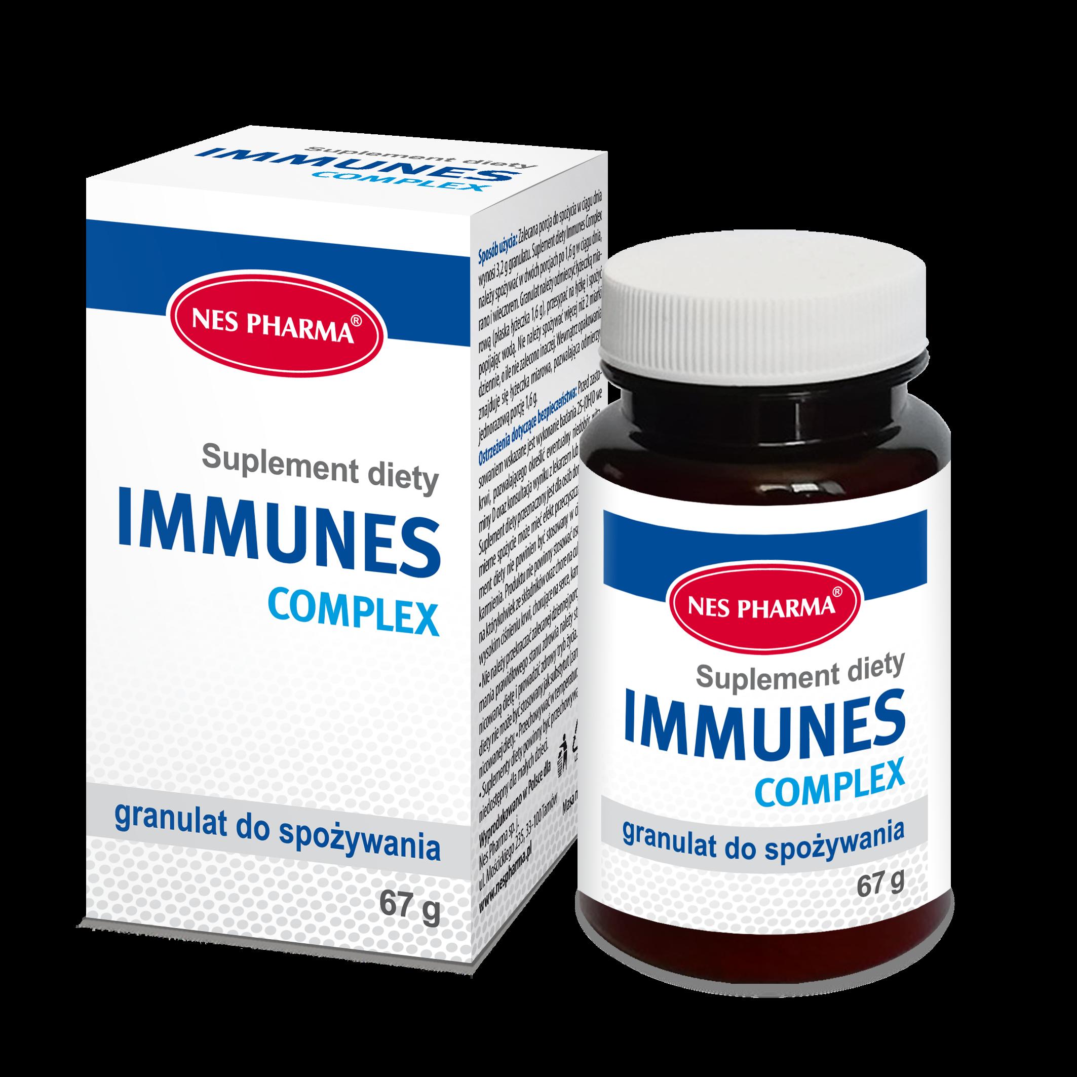 Immunes Complex